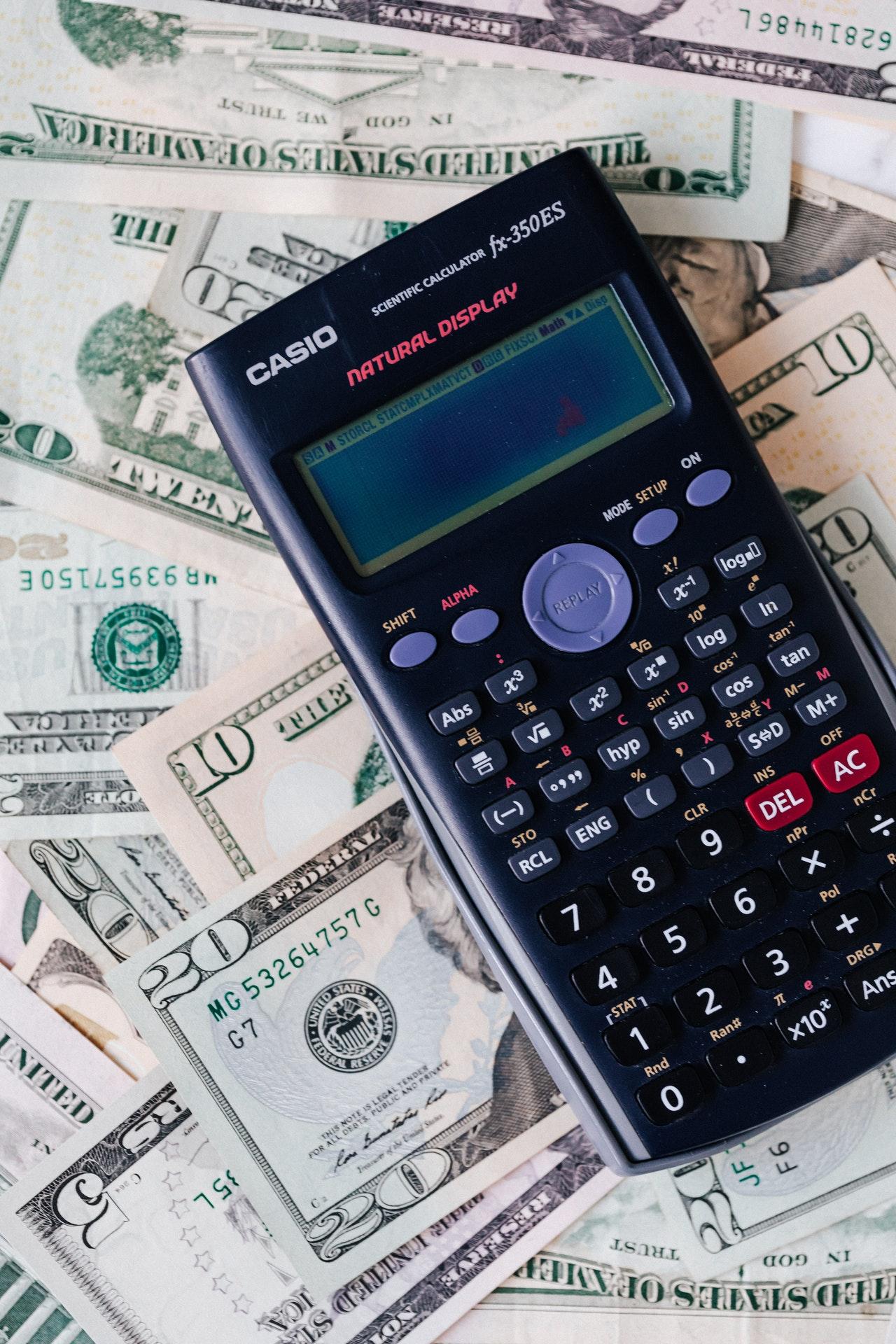 Practicing Better Money Management