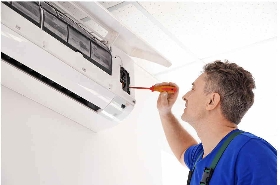 The Main Benefits Of Hiring AC Repair Services In Chapel Hill NC