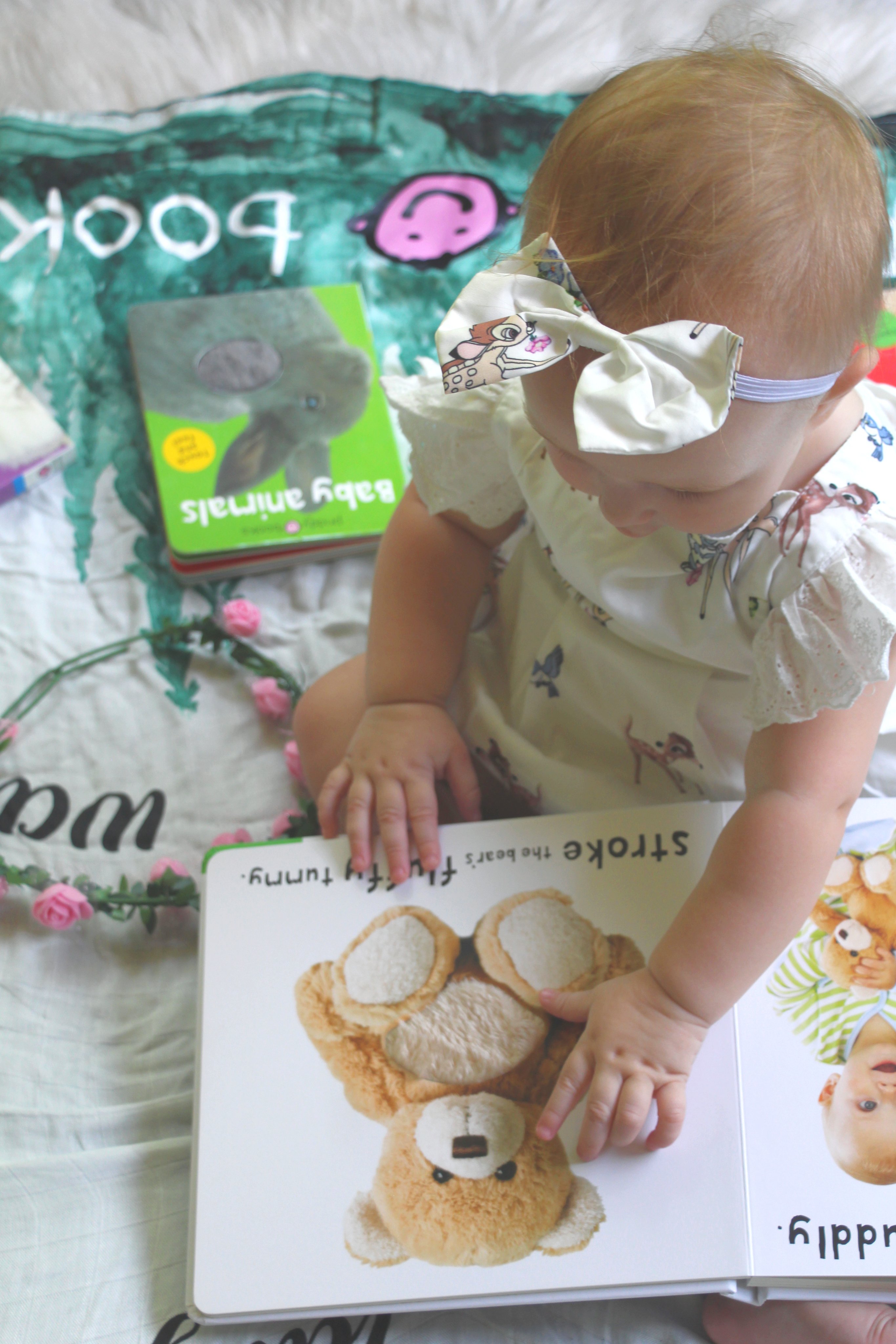 When Should You Start Reading To Your Baby?