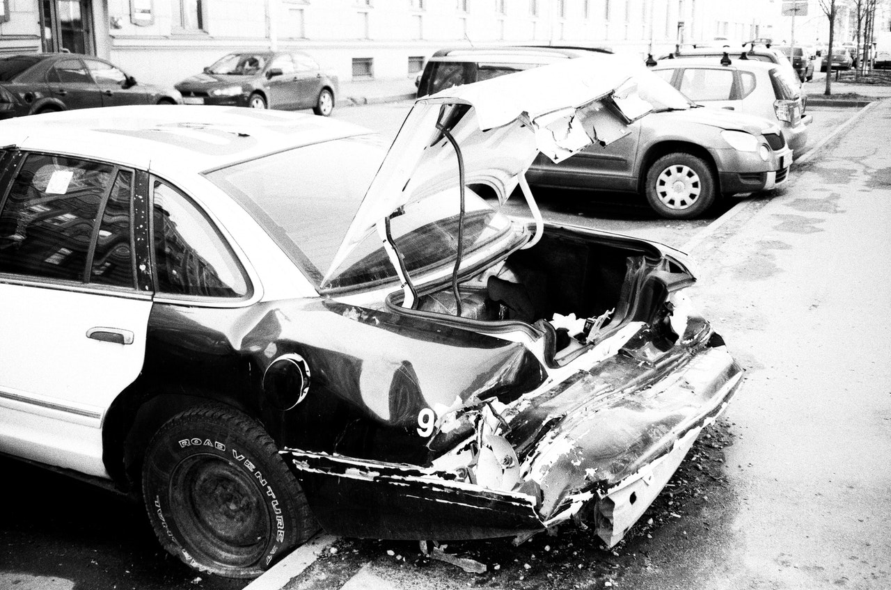 4 Common Car Accident Injuries and Ways to Prevent Them