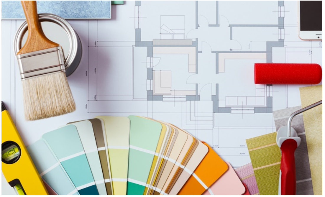 Denton Painters Share Helpful Tips And Techniques For Your Home