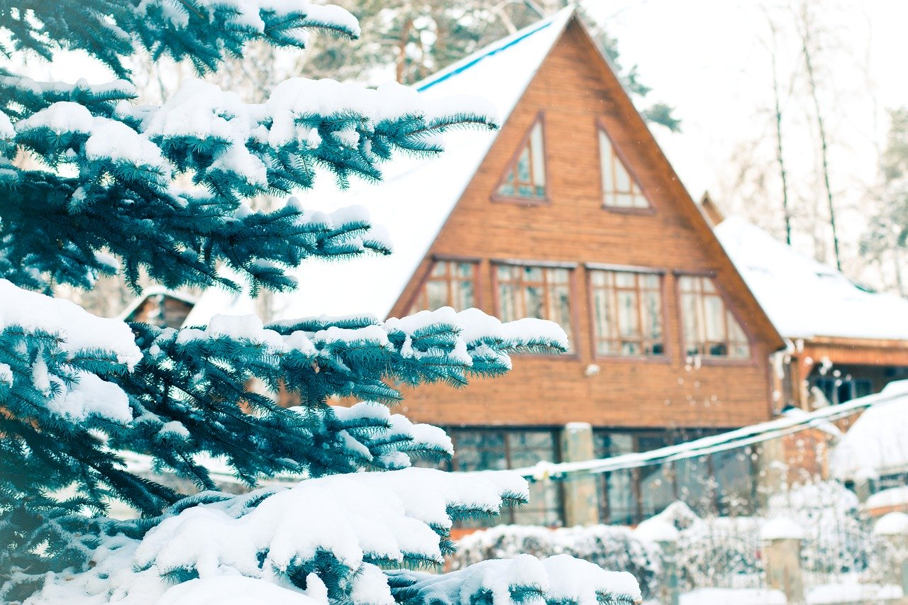5 Ways to Lower Your Energy Bills this Winter