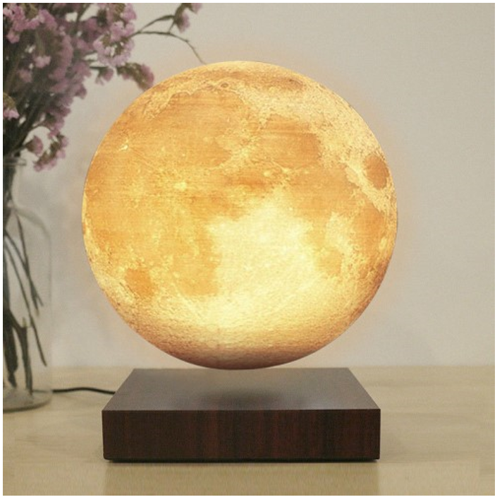 5 Soothing Lights for Sleepy Kids (and Moms!)