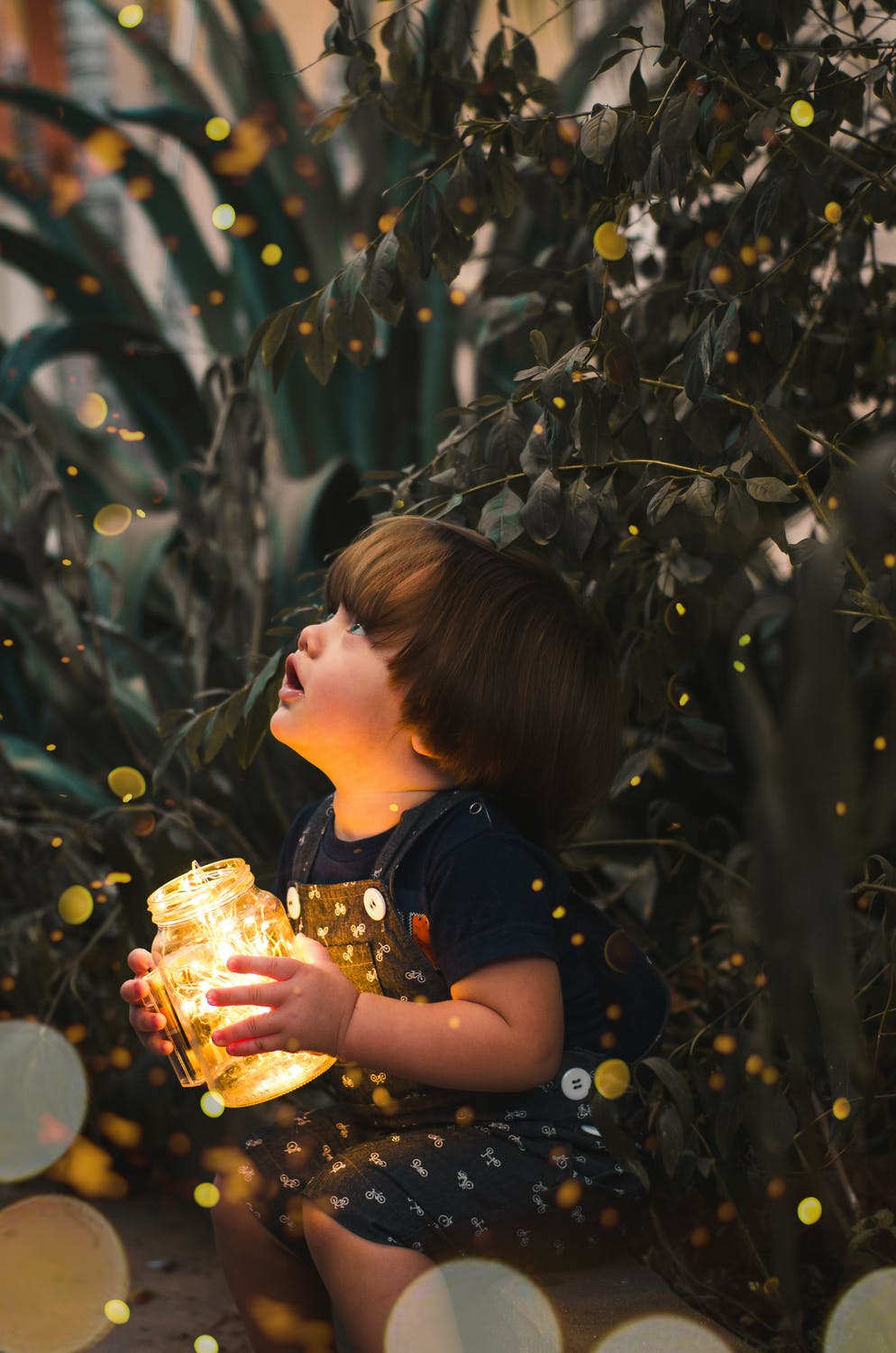 Light up the Night with These Kid's Lantern Activities