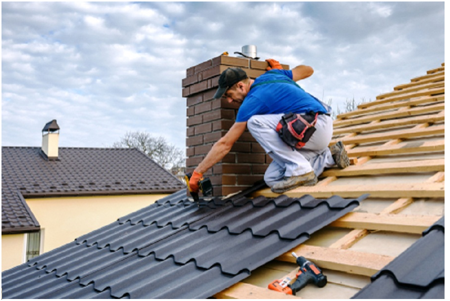Looking for Roof Restoration Damage in Dallas