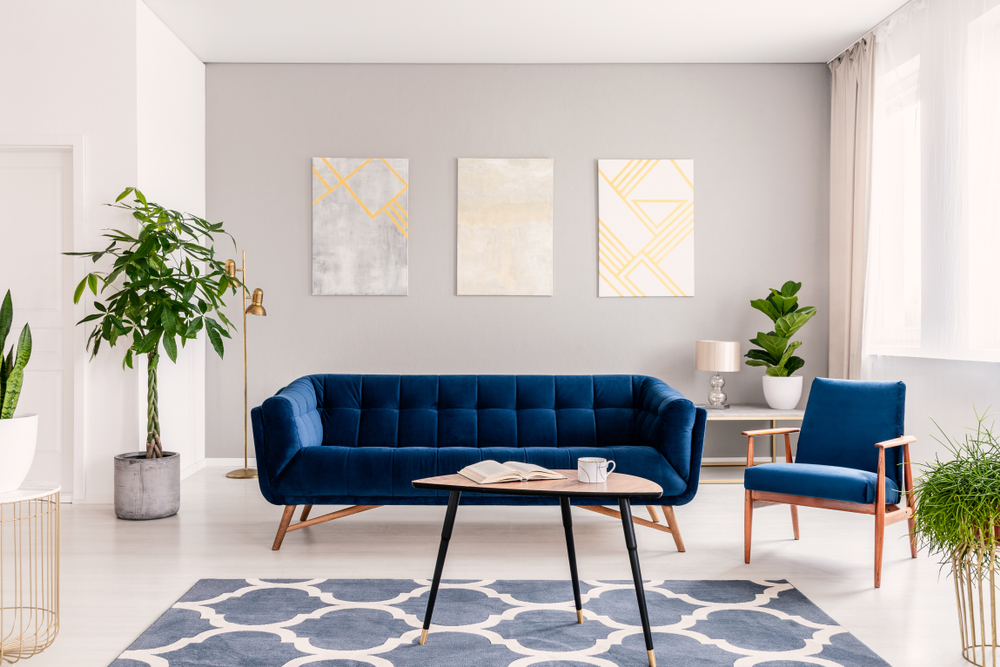 Designing an Accent Wall: 8 Dos and Don'ts