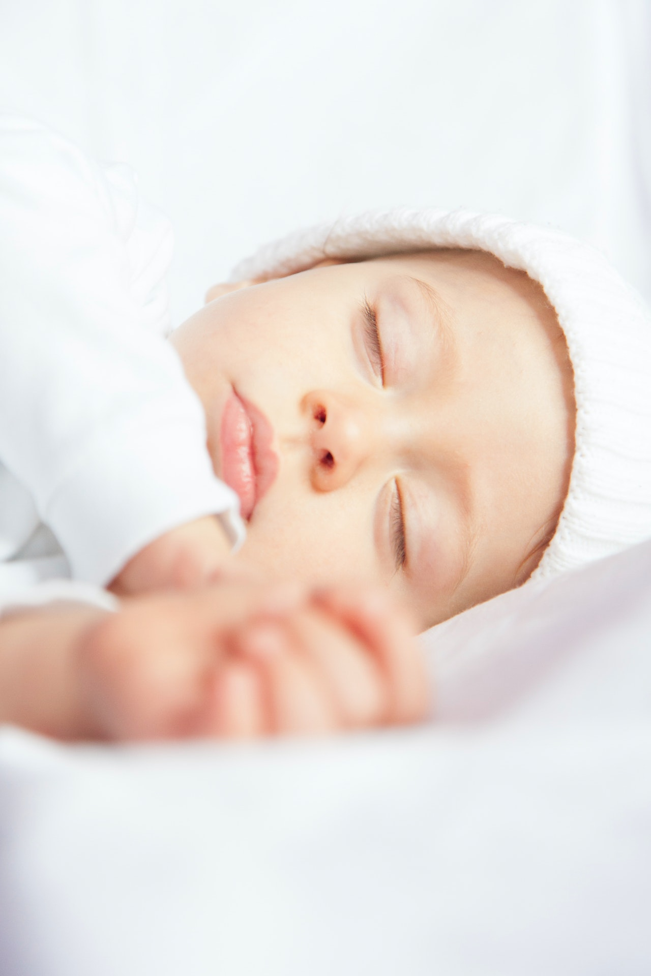 5 Tips to Help Get Your Finicky Little One to Sleep