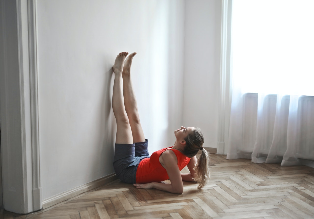 Five Reasons To Workout From Home