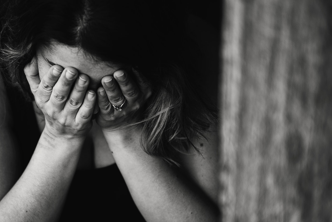 Five Causes of Depression
