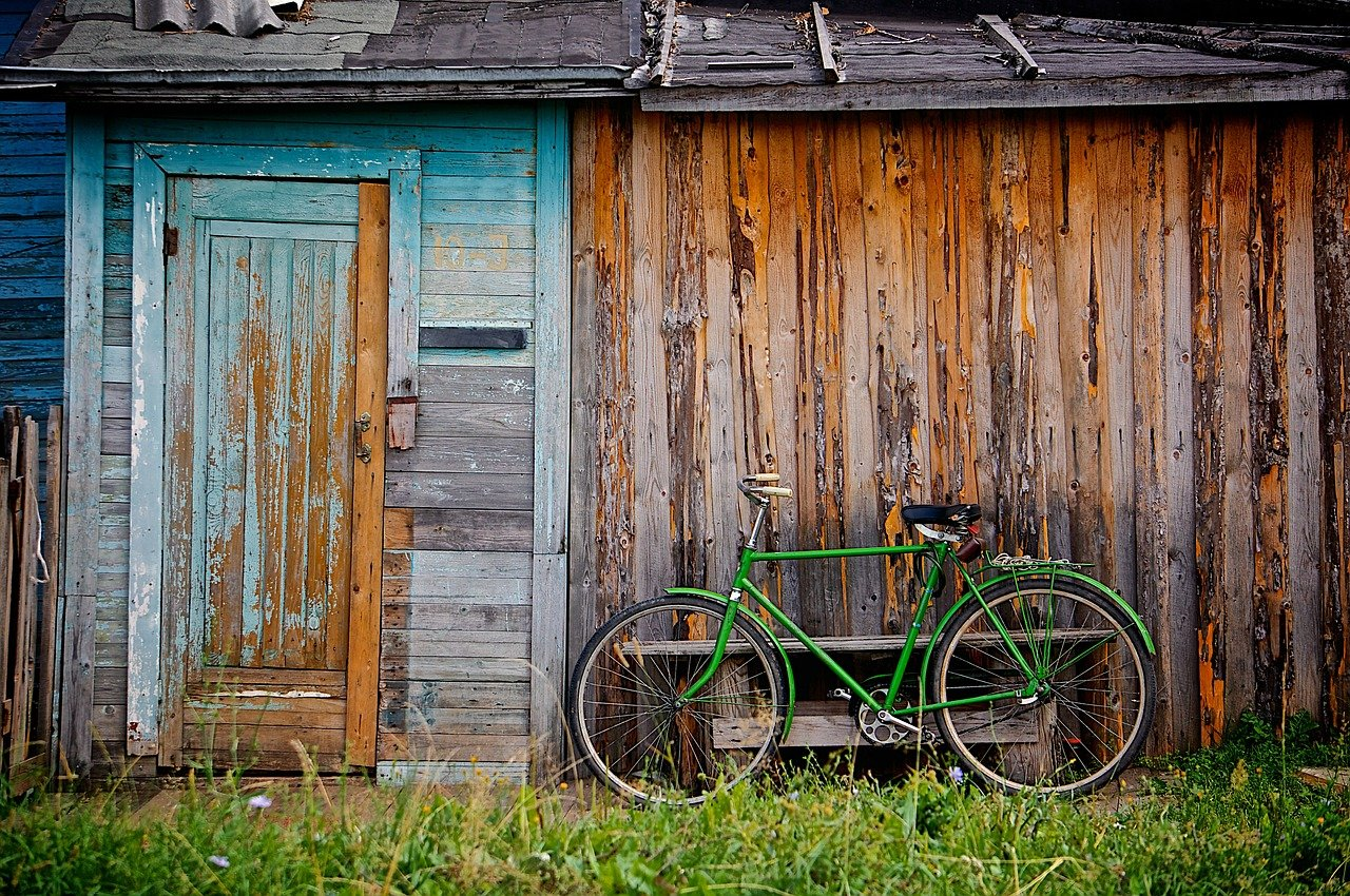 4 Maintenance Jobs To Keep Your Garden Shed In Great Condition