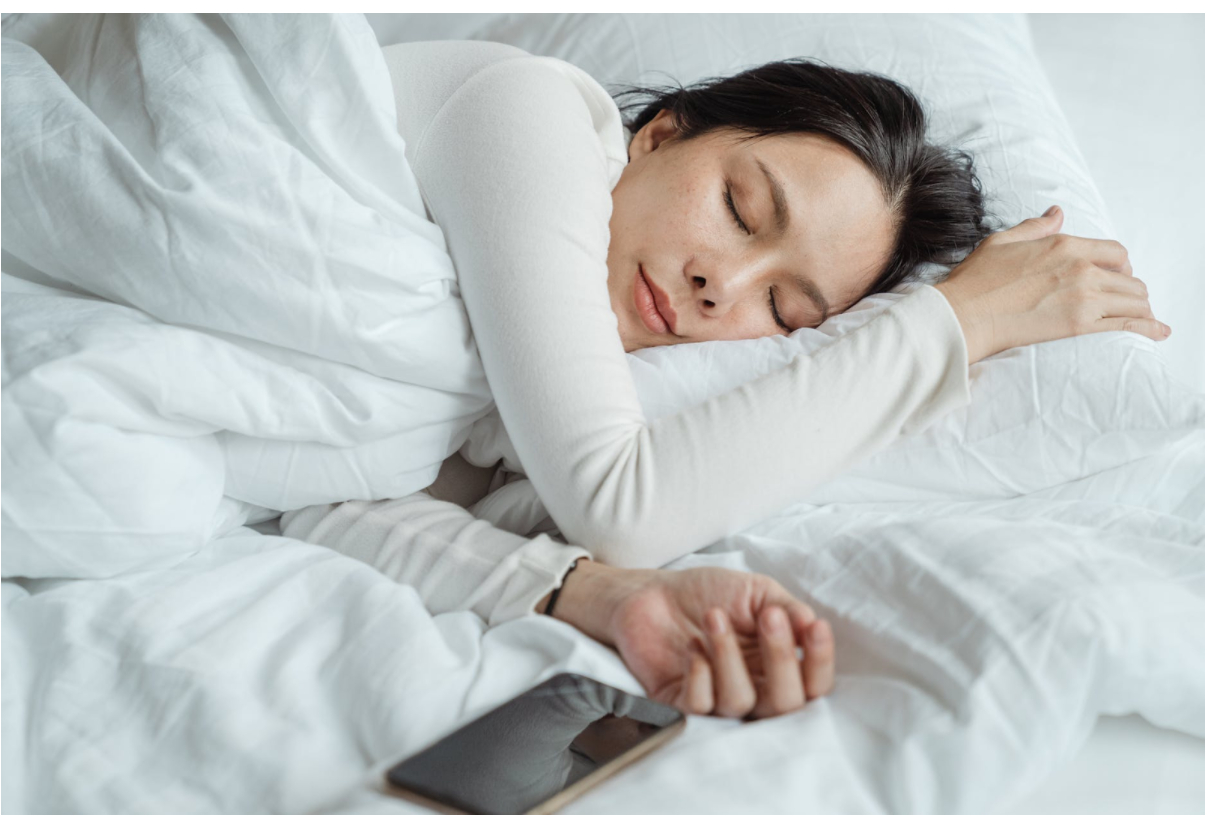 5 Reasons Why Weighted Blankets Promote Better Sleep and Health