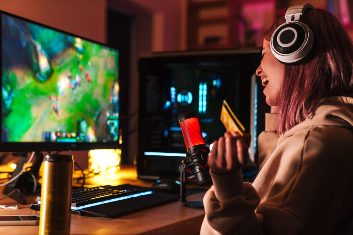 Gamers 101: What Are In-Game Purchases?