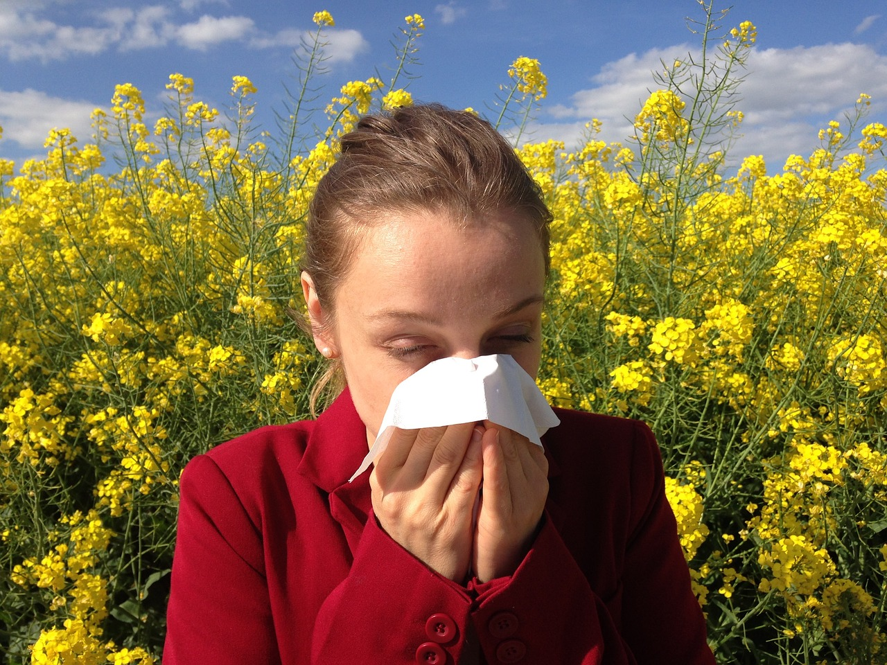 Can You Stop Your Child From Developing Allergies?