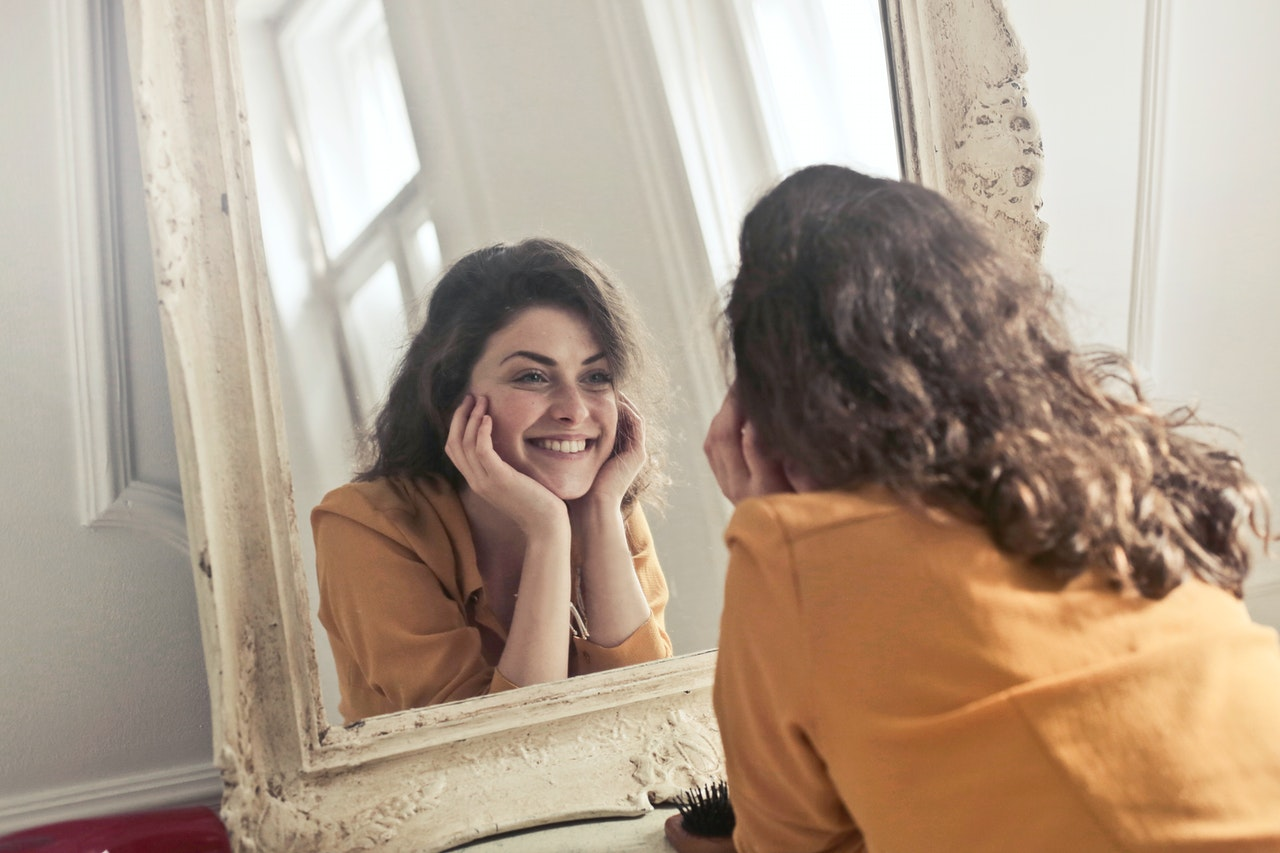 Want to Look Your Best? Try These Four Tips