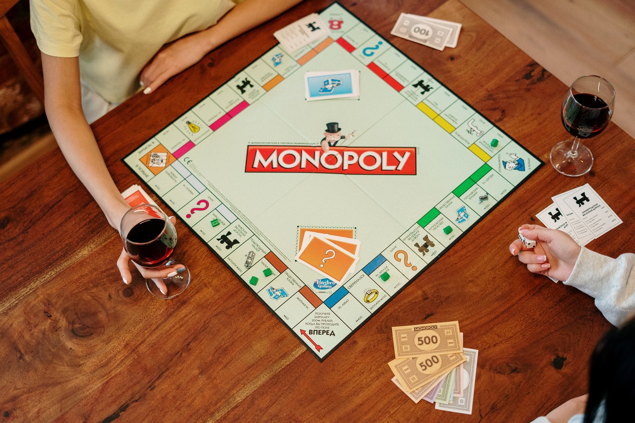 The Shop, Play, Win! Monopoly Game Is Happening Now!