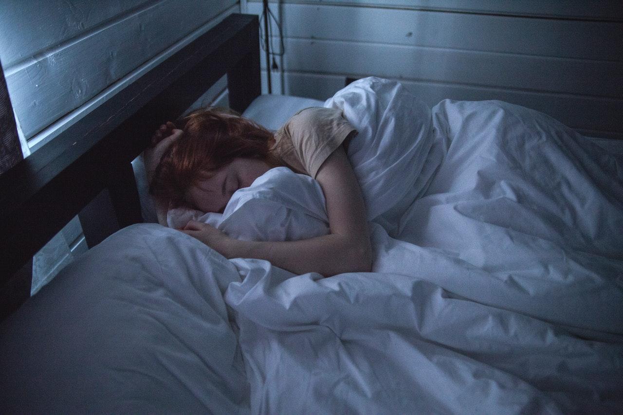 5 Surprising Health Benefits of Getting More Sleep