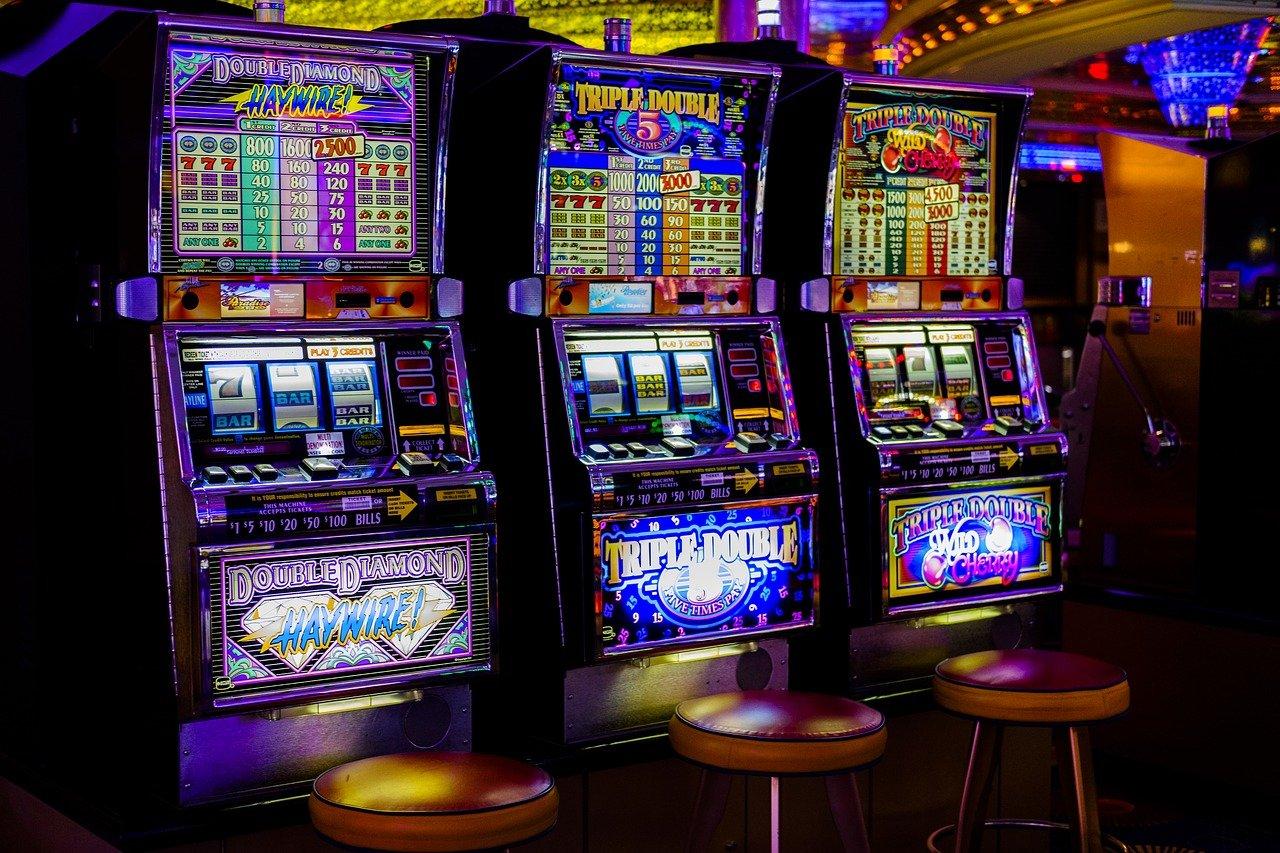 Highest Slot Wins 2020