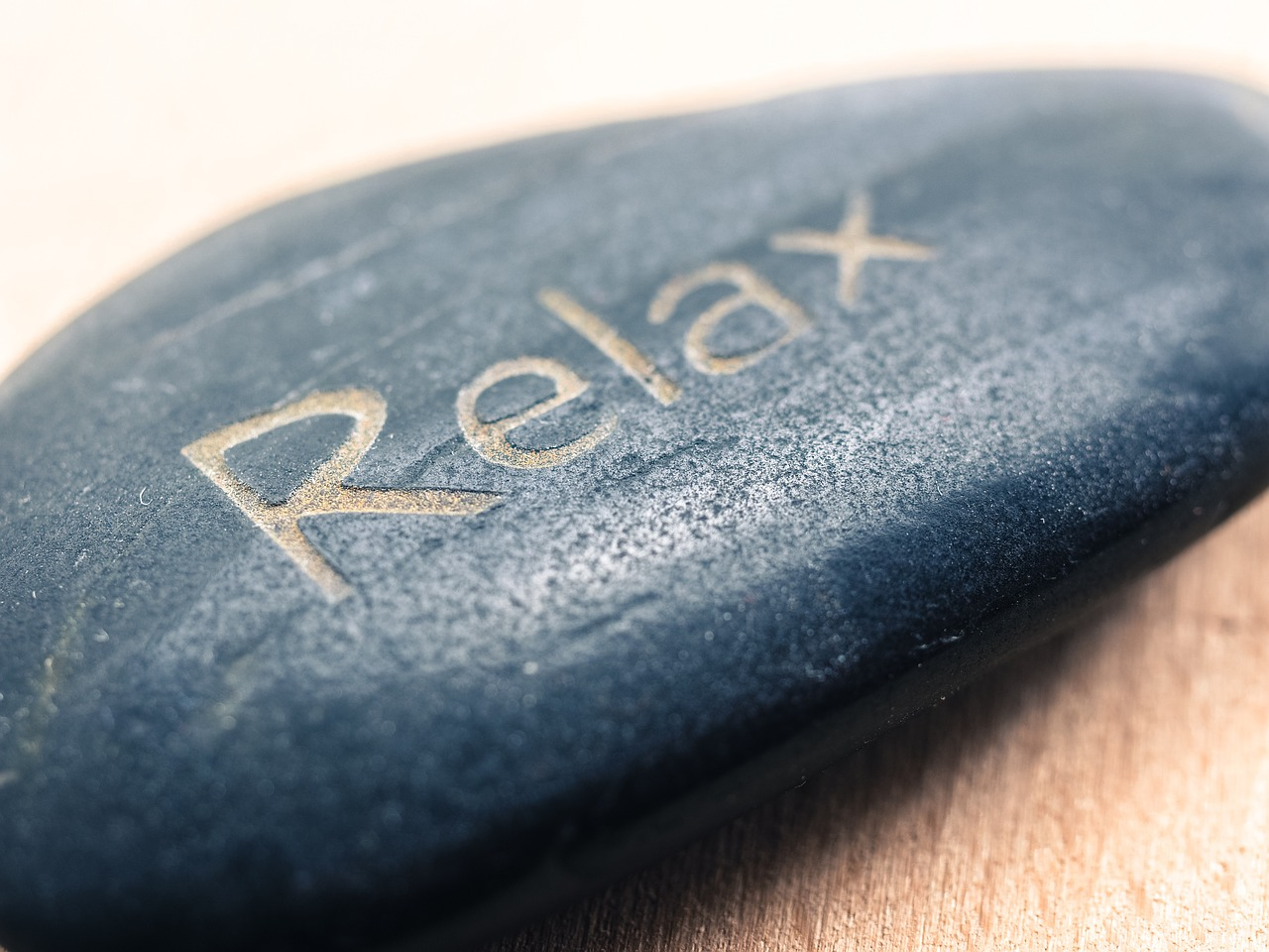 The Changes That Might Help Relax Your Body & Mind