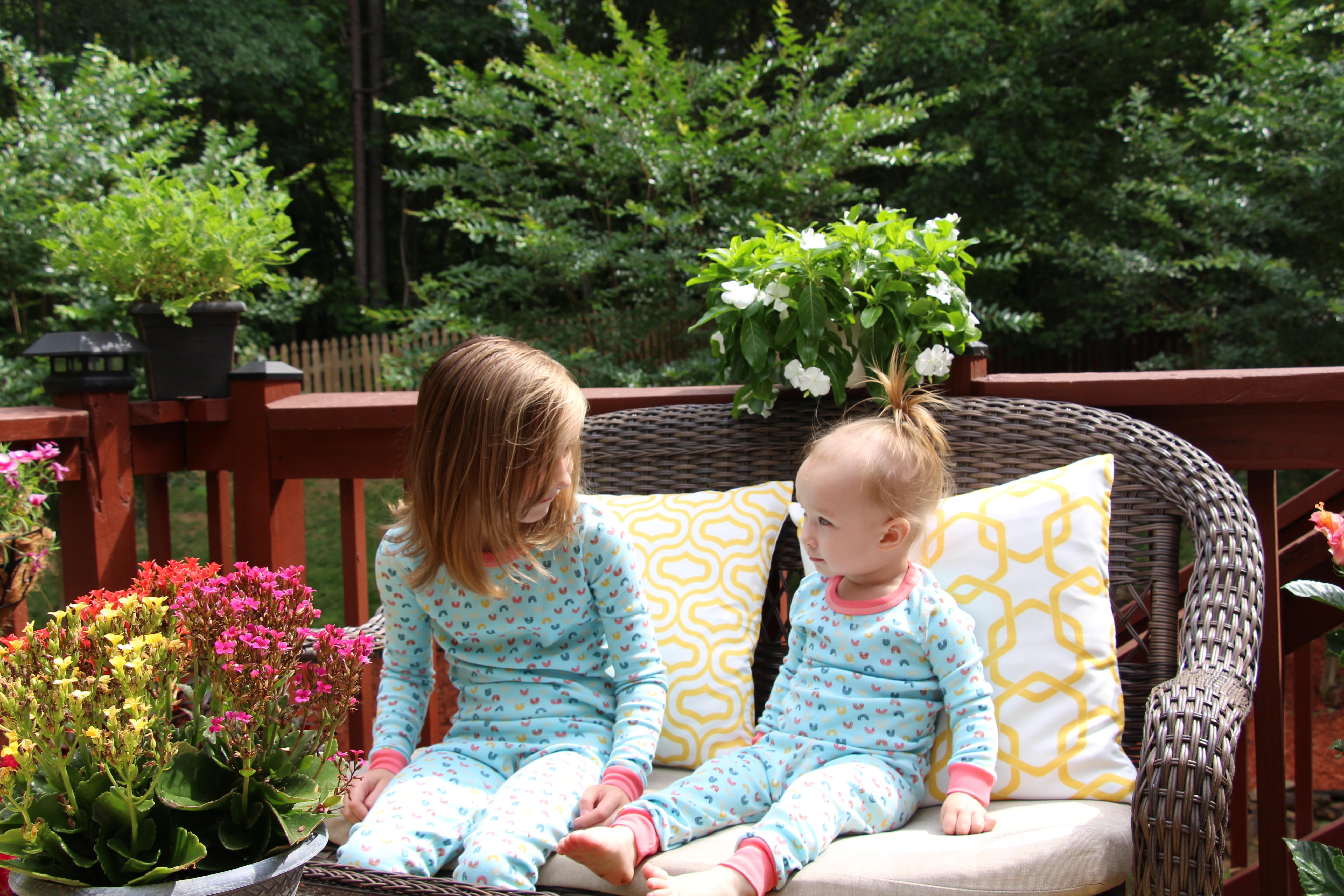 The Coziest Pajamas For Kids!
