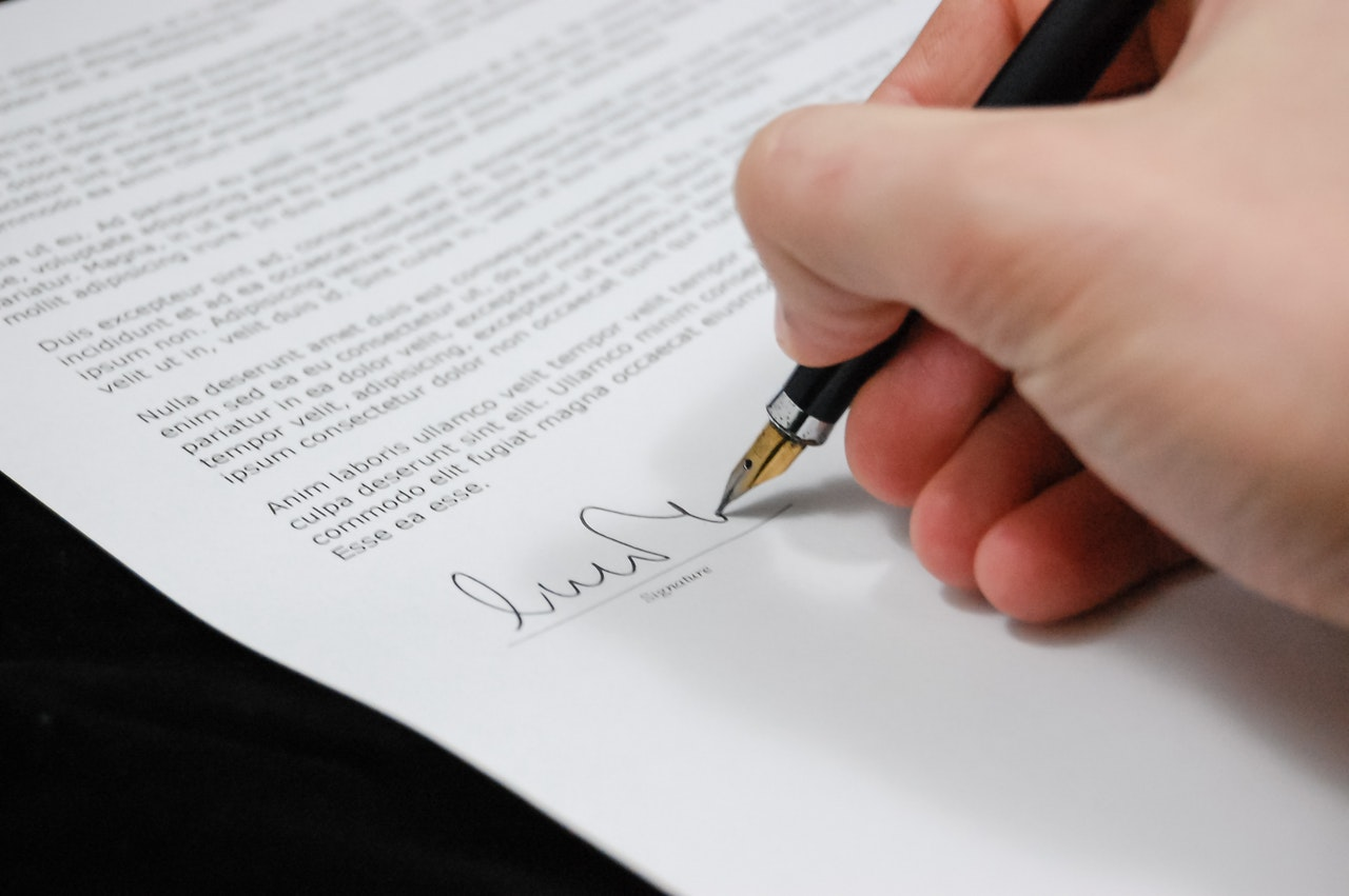 Six Reasons To Get A Will Sorted Out