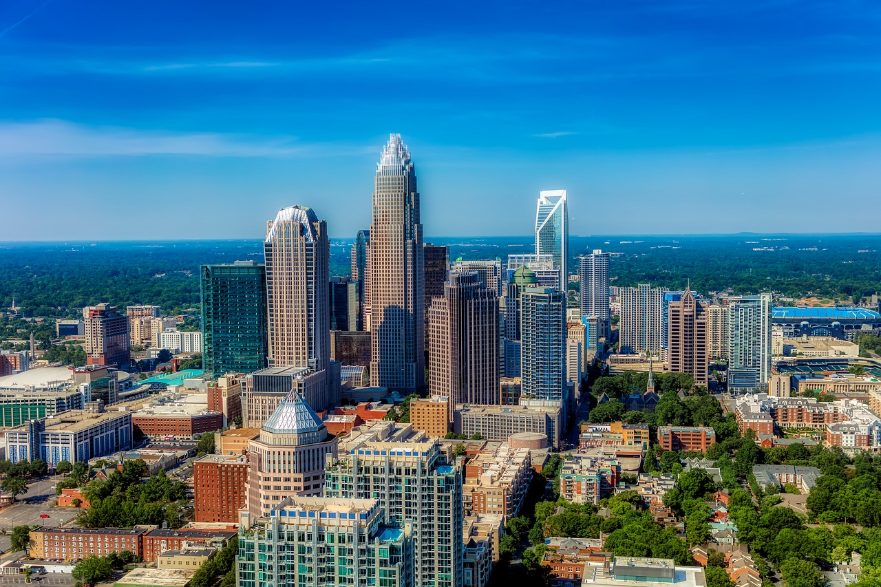 These Are the Cities You Must Visit in North Carolina