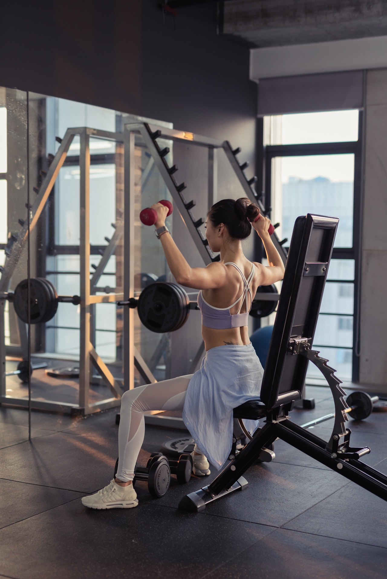 10 Ways to Get the Most Out of Your Workout