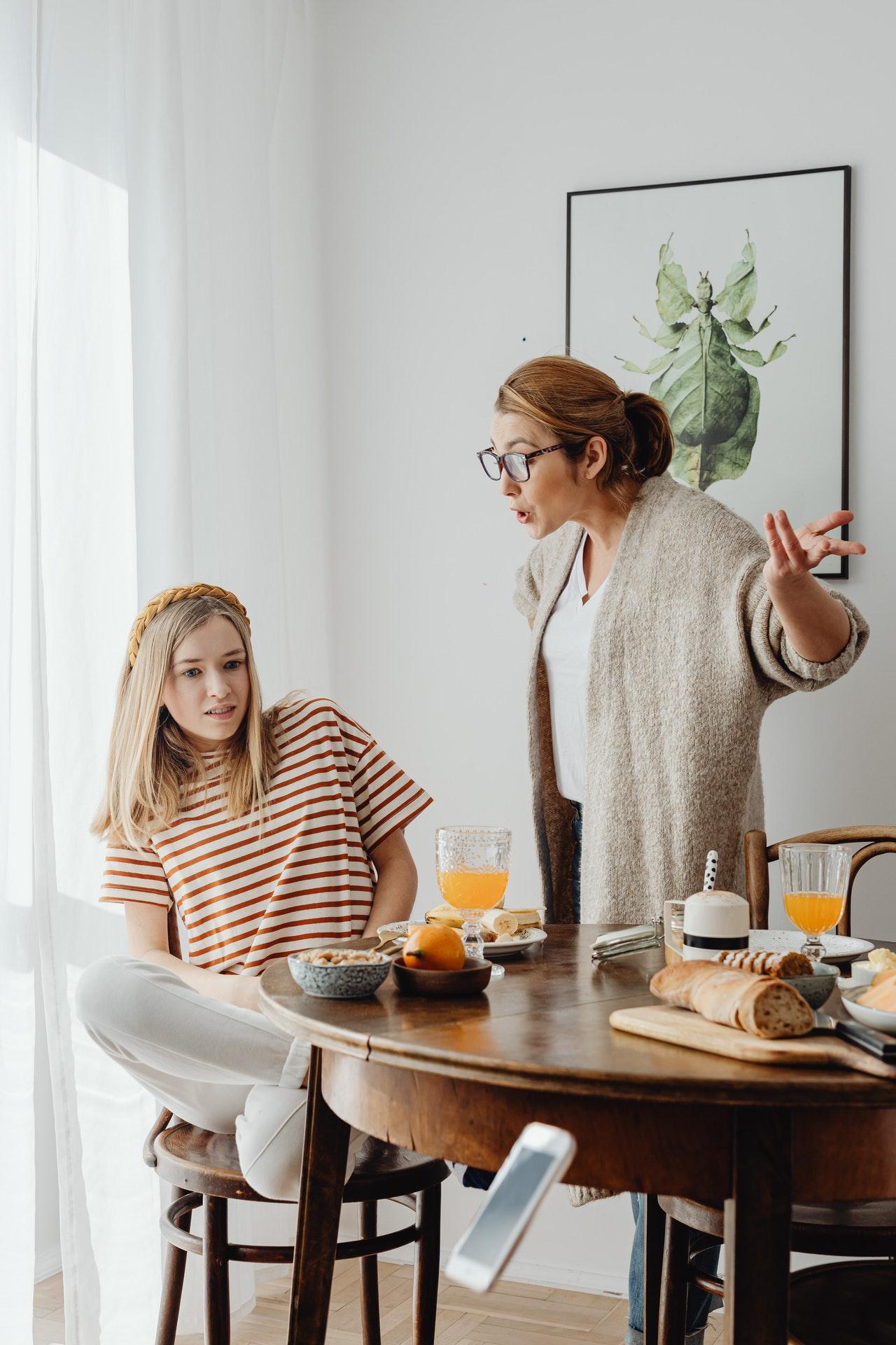 Seven Ways To Prevent Drug Addiction In Your Children