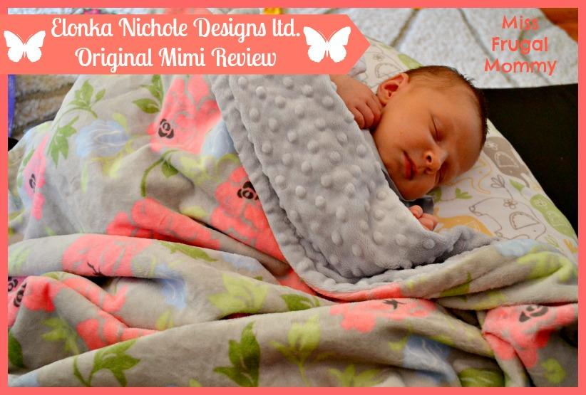 Elonka Nichole Designs ltd. Original Mimi Review