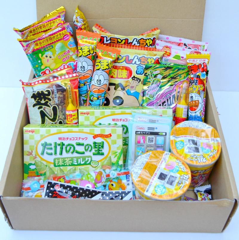 Enjoy Real Japanese Treats At Home