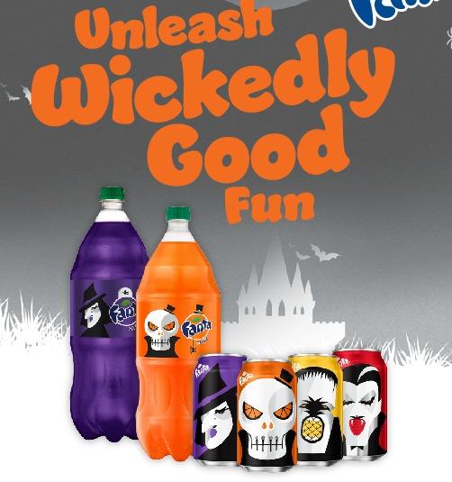 Unleash Wickedly Good Fun With Fanta & Family Dollar